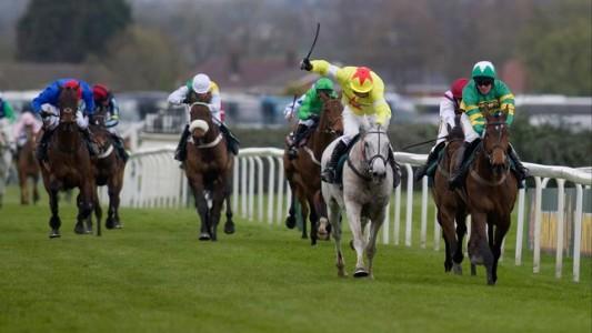 Jonjo O'Neill Trainer - Merry King Racehorse - Richie McLernon Jockey - Haydock Racecourse - Horse Racing Tips, Selections, News & Reviews.